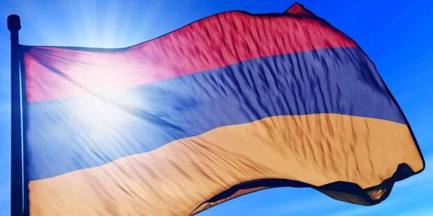 Назван исполняющий обязанности главы МИД Армении