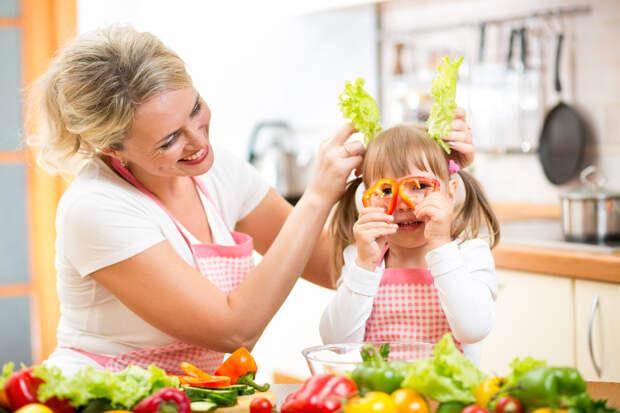 Как вырастить вежливого ребёнка (нет, не послушного!)