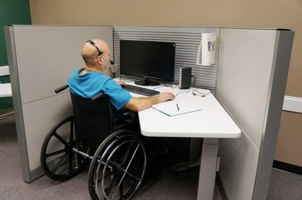 В России введут электронные сертификаты для инвалидов