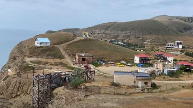 Эксперты обсудили необходимое количество опреснительных заводов в Крыму
