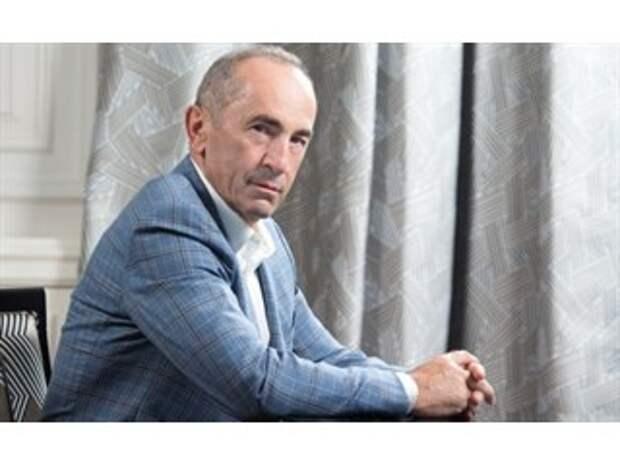 Армению ведут туда, откуда все убегают — Роберт Кочарян о провалах Пашиняна