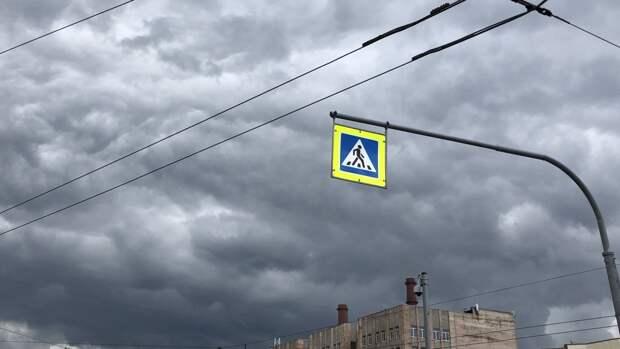 Москвичей предупредили о возвращении ночных заморозков