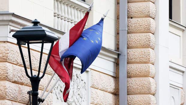 Латвия, Литва и Эстония высылают четырех российских дипломатов
