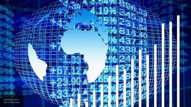 Аналитики подсчитали потери глобальной экономики от ограничения торговли