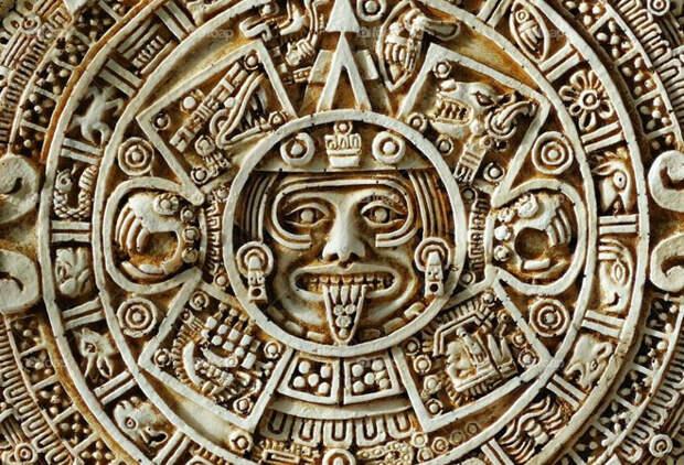 Еда, которую мы едим благодаря цивилизации майя