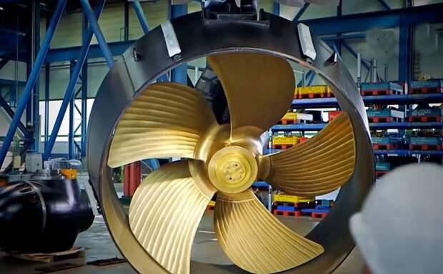 Россия возродила один из самых амбициозных энергетических проектов СССР