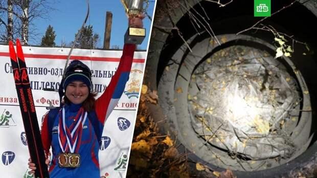 Перед ритуальным убийством 15-летнего школьника биатлонистка бросила спортшколу