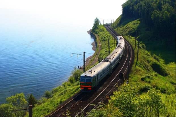РЖД назначили на лето-2021 больше дополнительных поездов, чем до пандемии