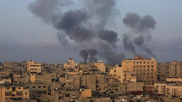 Армия Израиля уничтожила командира ХАМАС
