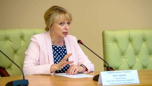 В Подольске иммунитет к коронавирусу обнаружили у 14% протестированных