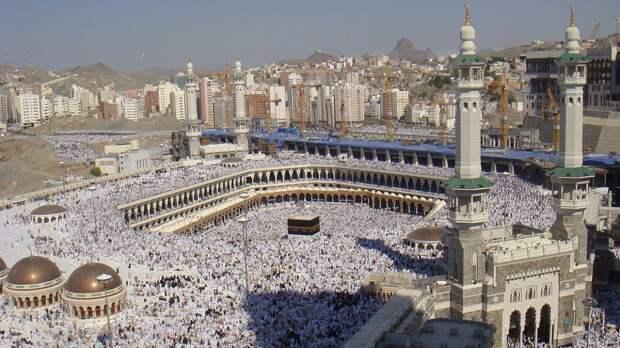 Паломничество мусульман в Саудовскую Аравию срывается второй год подряд