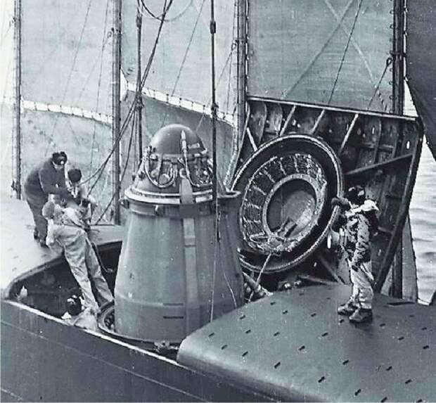 История легенды советского военного флота апл, вмф, проект 941 «Акула», страницы истории