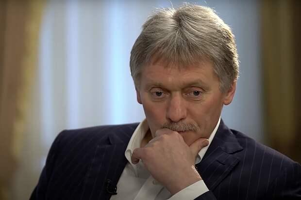 «Жить не хочется»: Песков рассказал о попытках вербовки и критике Путина