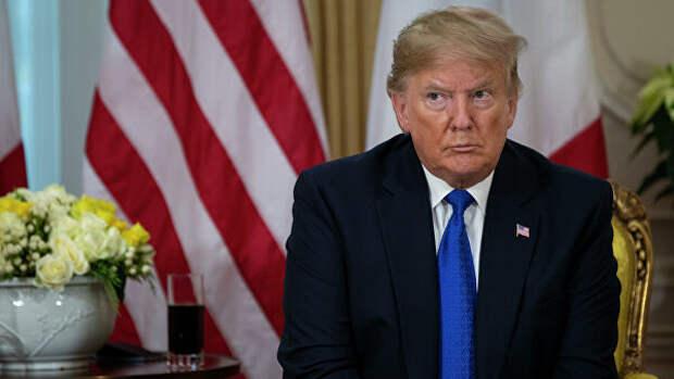 Генпрокурор США не выдержал словесного потока Трампа в «Твиттере»