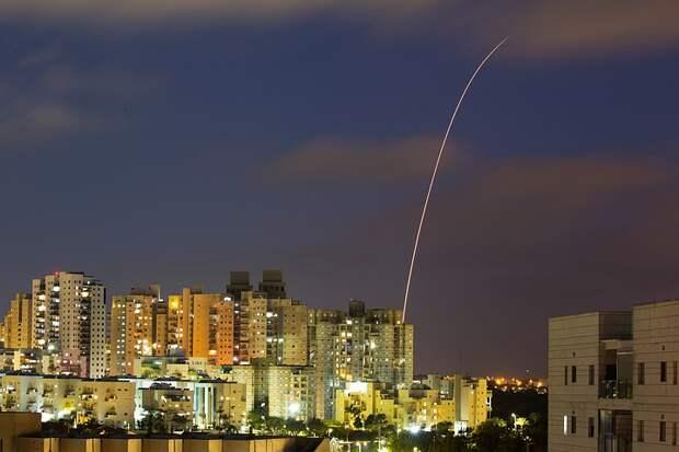 ХАМАС назвал условия для установления перемирия с Израилем