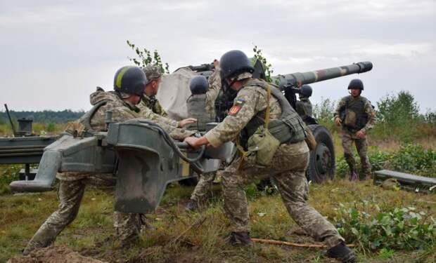 Украинские военные угрожали Путину в TikTok