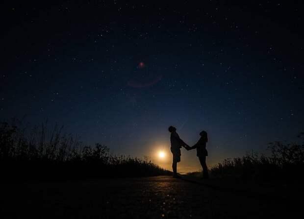 Самый красивый звездопад 2019 года пройдет в ночь с 12 на 13 августа.