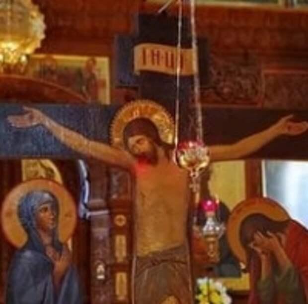 Пассия. Евангелие от Иоанна …