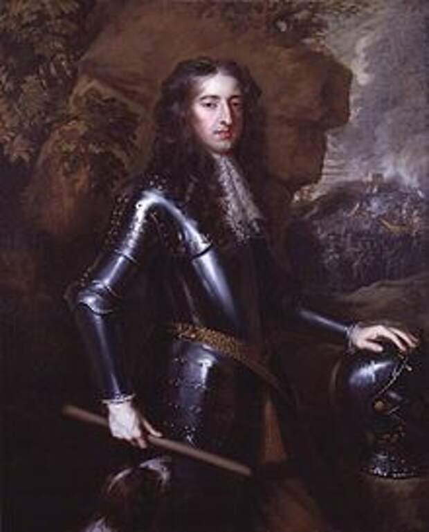 Цель первой поездки Петра I за границу - свидание с королем  масонов - Вильгельмом III Оранским