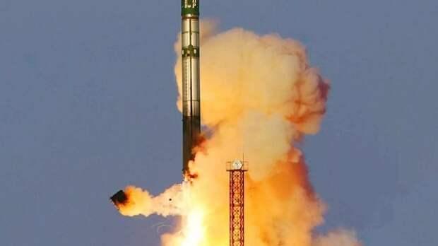 В России испытают новейшее супероружие