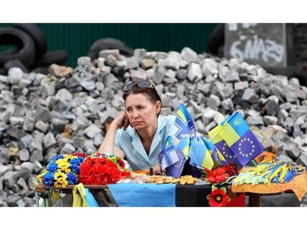 Украина-2021: в бой идут одни стукачи…