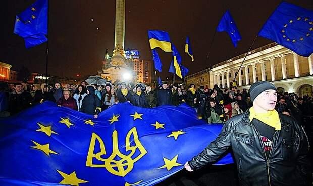 В Москве рассказали, когда Европа не будет нуждаться в существовании Украины