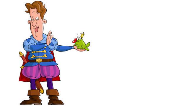 Блог Павла Аксенова. Анекдоты от Пафнутия. Рис. dedMazay - Depositphotos