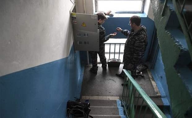 Россиян заставят поменять счетчики