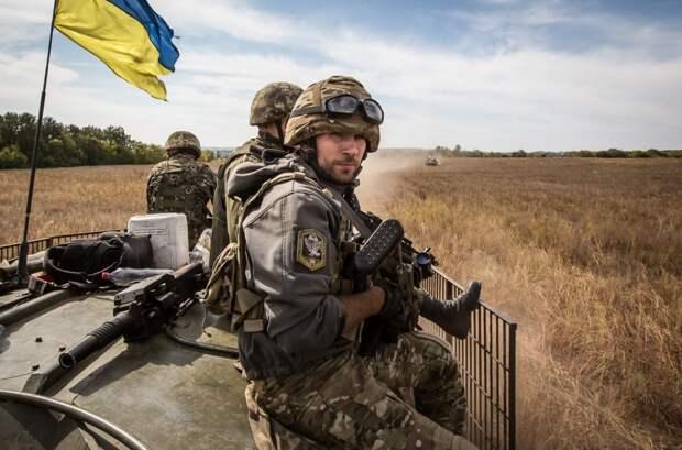 «Честное слово — г*вно»: украинских чиновников уличили в закупке дефектных бронежилетов для ВСУ
