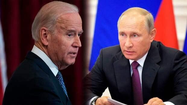 Кризис похлеще Карибского: Украина – лишь один из фронтов глобального противостояния. Даниил Безсонов
