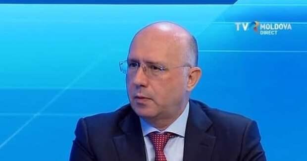Демпартии Молдавии мешают попасть вновый парламент— Филип