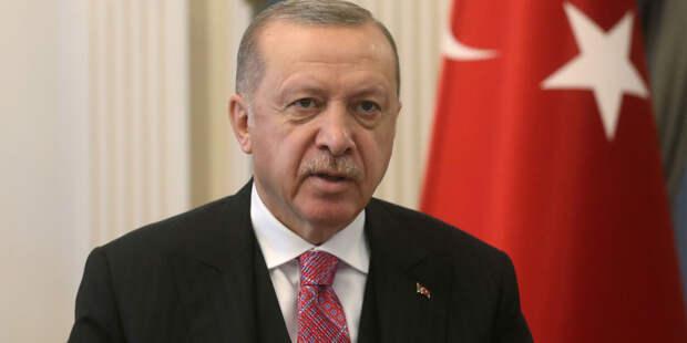 Кому Эрдоган объявил «экономический бойкот»