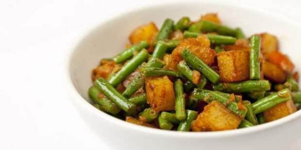 11 оригинальных блюд из овощей, которые готовятся без лишних хлопот