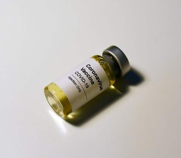Прививка откоронавируса: последние новости