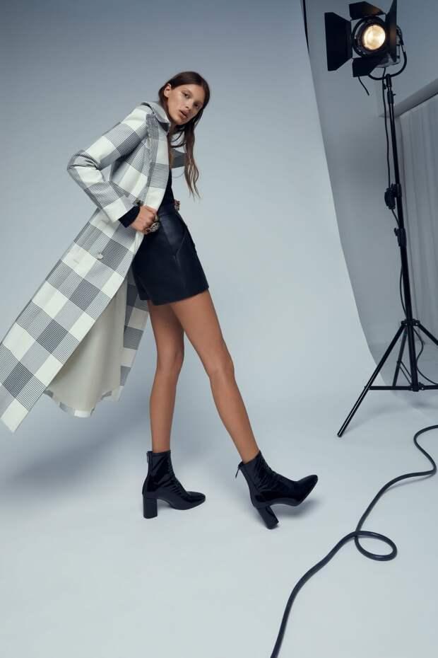 Мода холодной весны: 7 модных пальто 2021