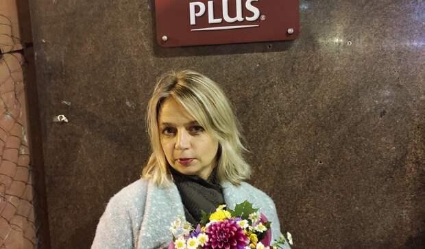 Ушла изжизни известный вКарелии журналист