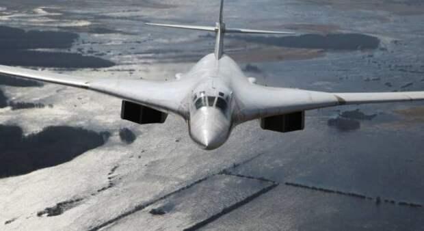 Американский журнал назвал Ту-160 самым опасным боевым самолётом России
