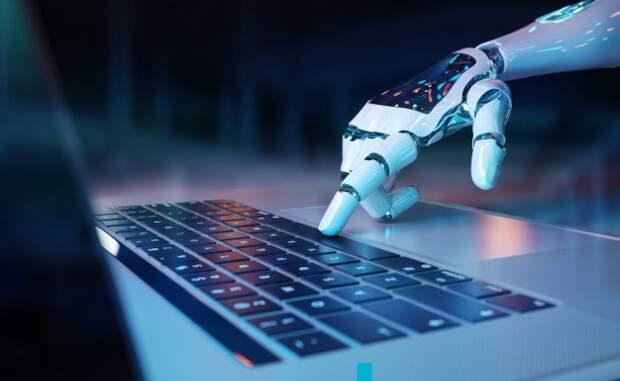 Недоверие к политикам: заменит ли депутатов искусственный интеллект