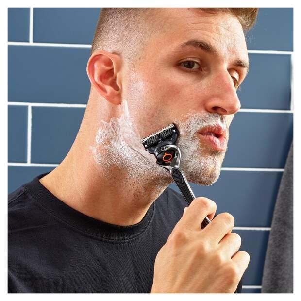 Инновация от Gillette: новое поколение бритв для максимально гладкого бритья