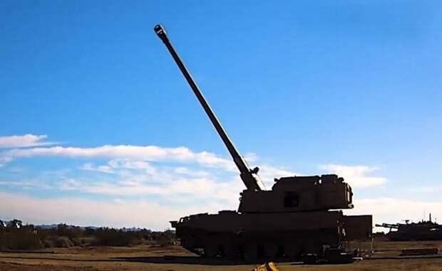 Действительно ли американская САУ XM1299 превосходит нашу «Коалицию-СВ»
