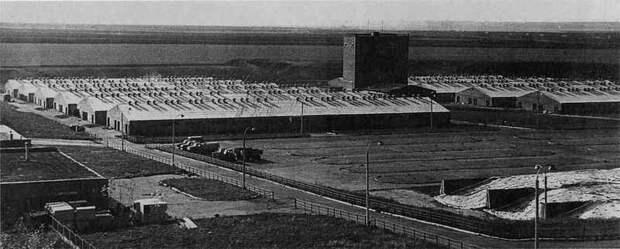 Села и деревни в советское время