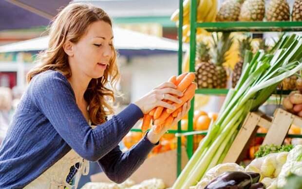 10 мифов о здоровом питании, в которые мы до сих пор верим