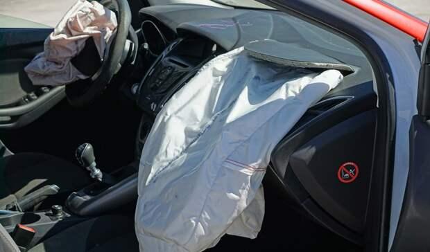 Два человека пострадали вавтоаварии вРостовской области