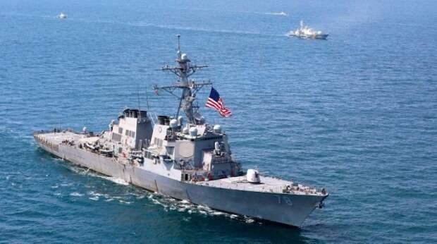 На Украине призвали НАТО разрушить конвенцию Монтрё по Черному морю