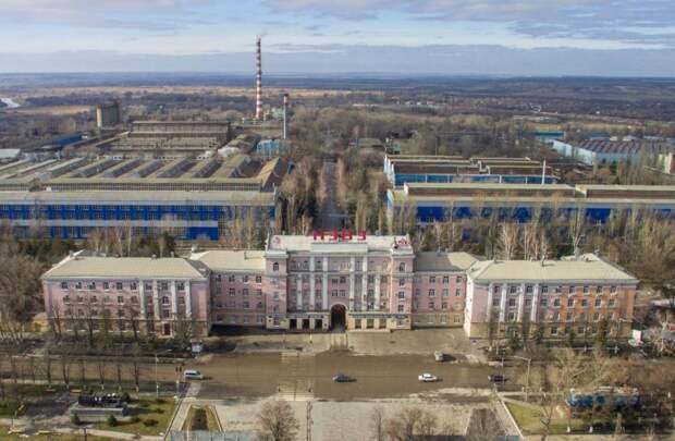 Как шутка о пирожках вызвала в Новочеркасске восстание с человеческими жертвами