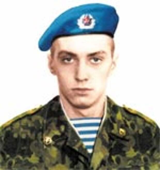 Афанасьев Роман Сергеевич