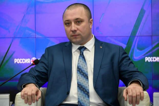 Замглавы Минздрава Крыма подал в отставку