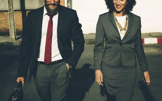 Женщины этих знаков зодиака самые успешные в бизнесе