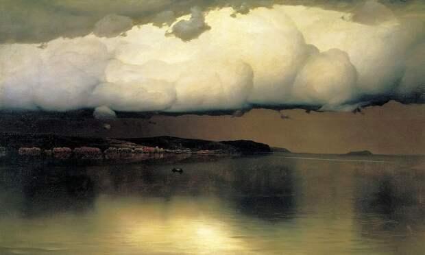 Художник Николай Дубовский (1859 – 1918). Великий и почти забытый