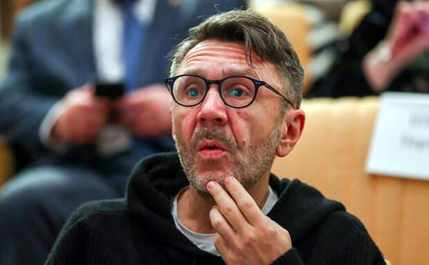 Сергей Шнуров рассказал, как пытался поднять рейтинг «Голоса»